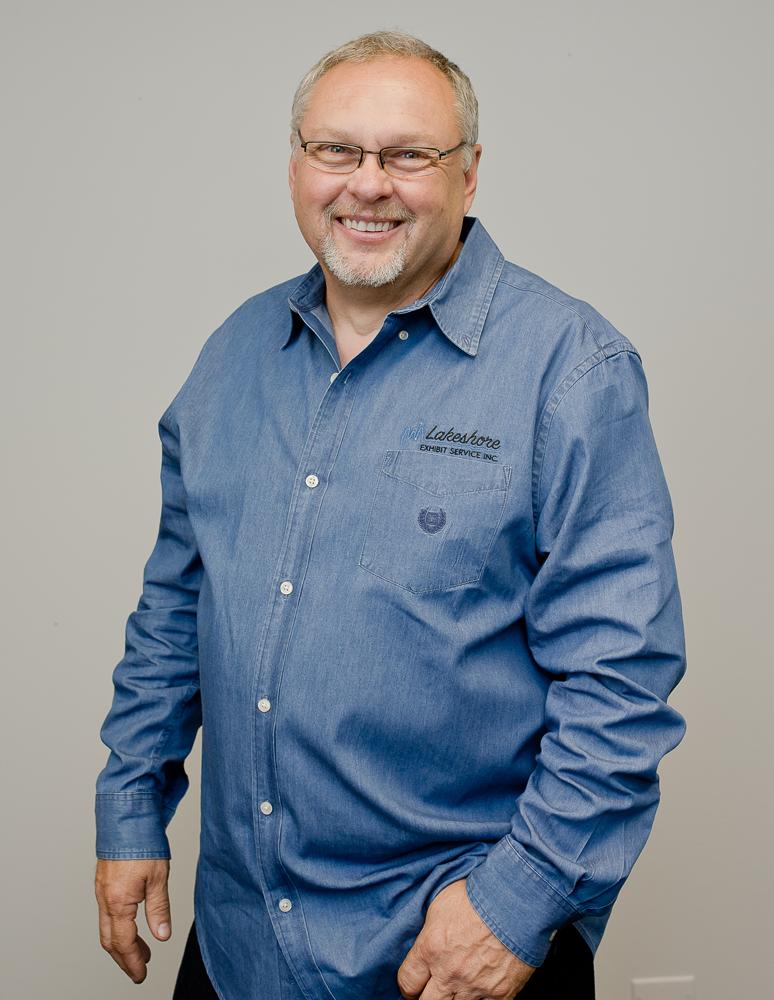 Rick Ostrowski