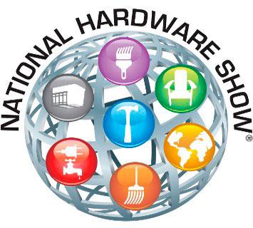 National Hardware Show - Lakeshore Exhibit Service