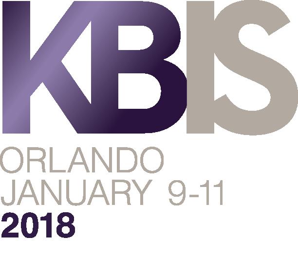 Kbis kitchen bath industry show lakeshore exhibit for International builders show 2017 exhibitors